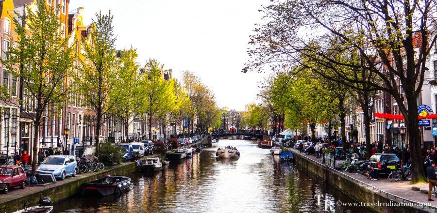 Travel Realizations, Ten beautiful spots, Ten Romantic places