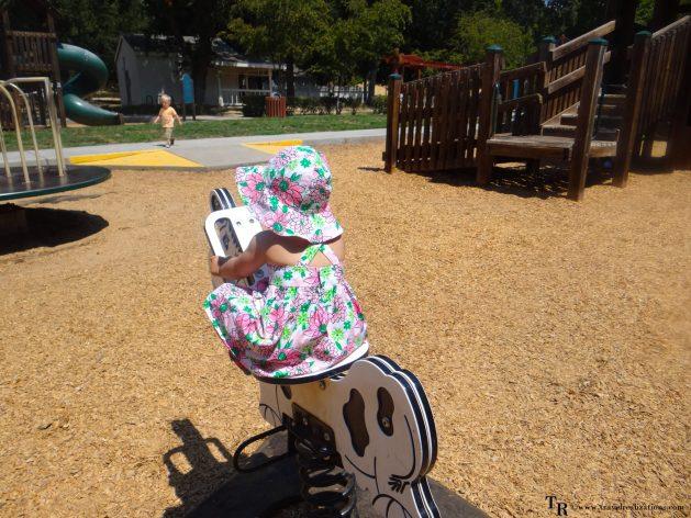 Hap Magee Ranch Park , Travel Realizations, Picnic, California, USA