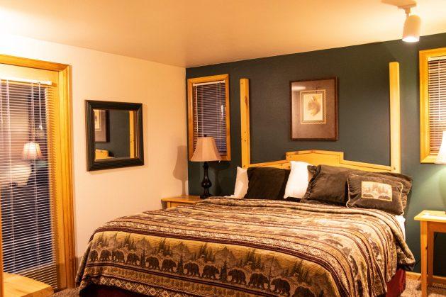 Estes Park, Rams Horn Village Resort, Colorado, Travel Realizations