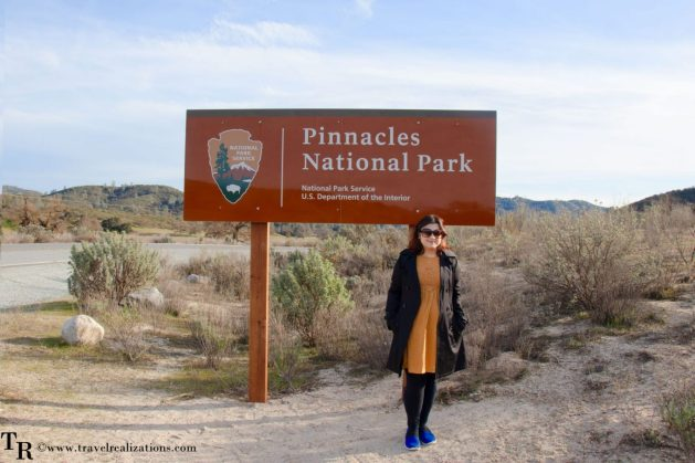 Postcards from Pinnacles National Park, Travel Realizations