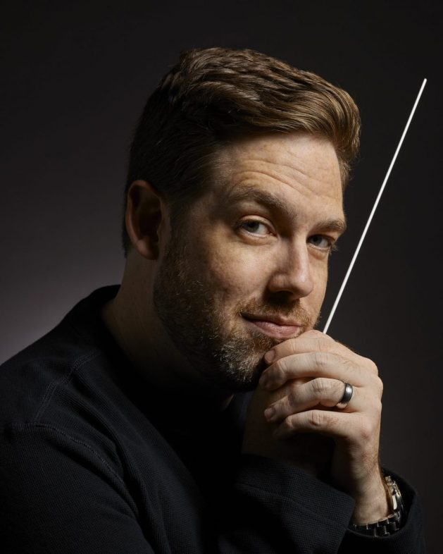 A musical evening with San Francisco Symphony, Travel Realizations, san francisco symphony orchestra, concerts in san francisco, Brett Mitchell