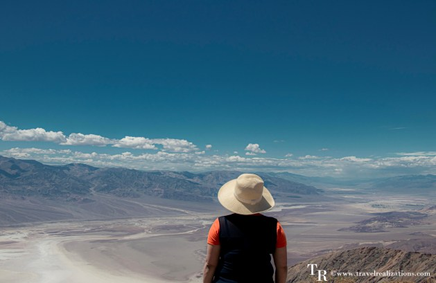 Travel Realizations, Death Valley National Park