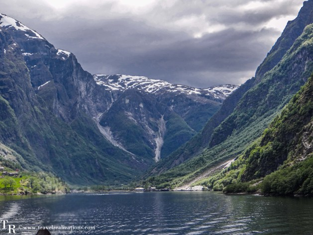 The Zeitgeist of a Lost Summer, Travel Realizations, Norway