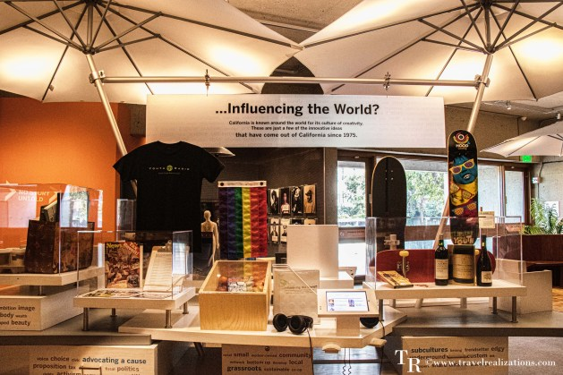 Easy Day Trips from San Francisco - A local's guide, Oakland Museum of California