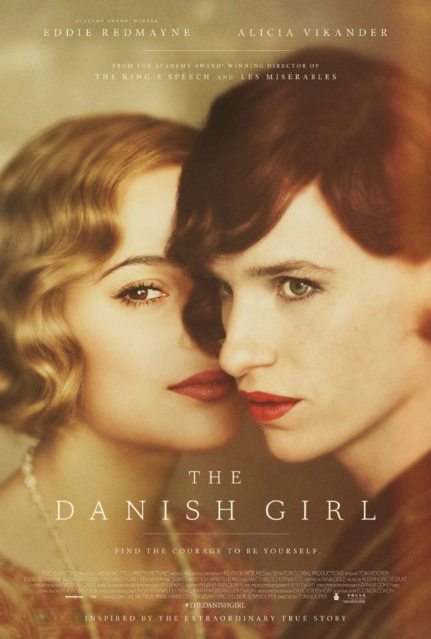 Movies set in Europe to spark your wanderlust, Travel Realizations, The Danish Girl, Copenhagen