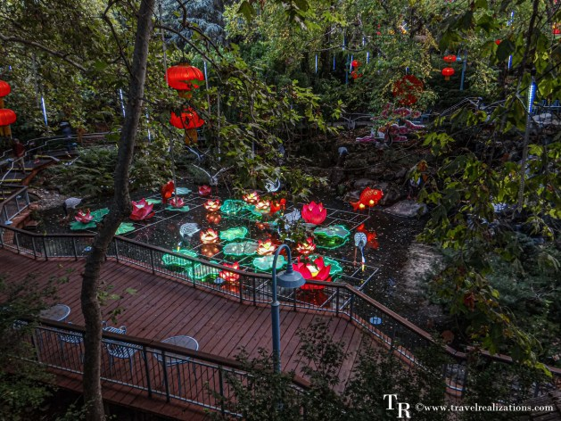 Weekend Trips from San Francisco , Gilroy Gardens