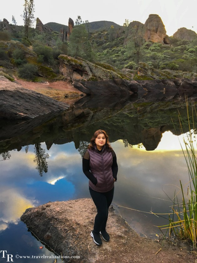 Spring break in California - Best places to visit, Travel Realizations, Pinnacles National Park