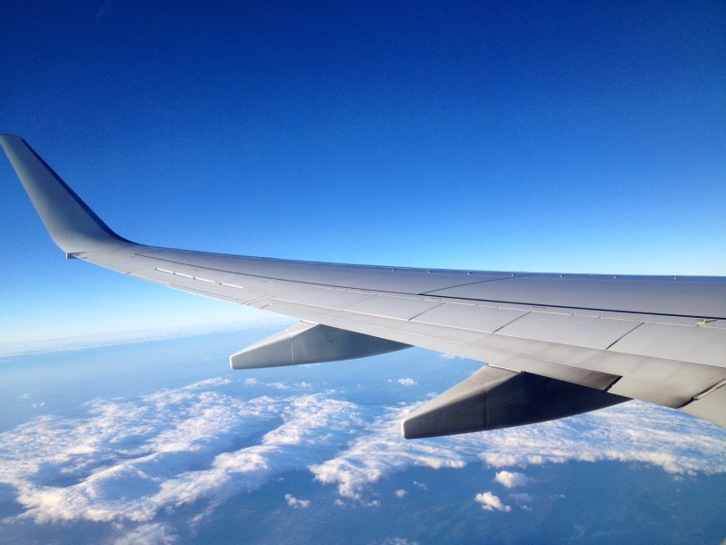 Defeating Dread: How I Overcame My Flight Anxiety