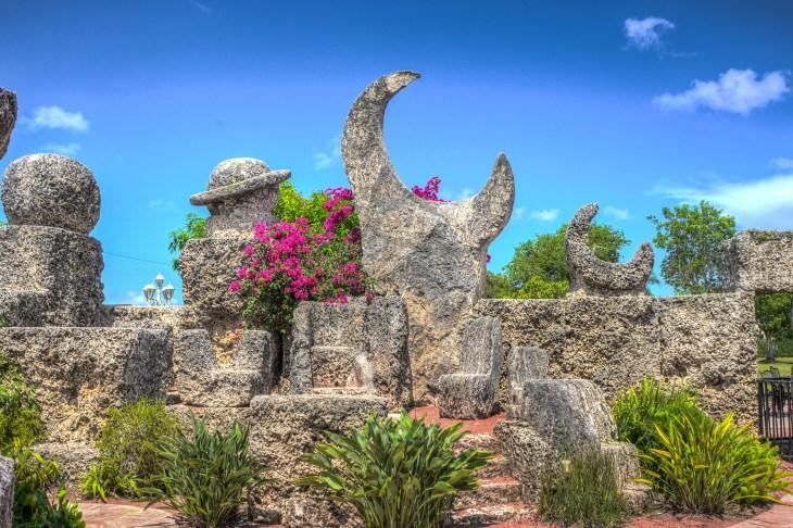 que-hacer-en-miami-coral-castle - Travel Report