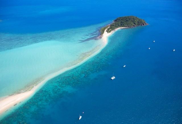 Whitsundays Islands