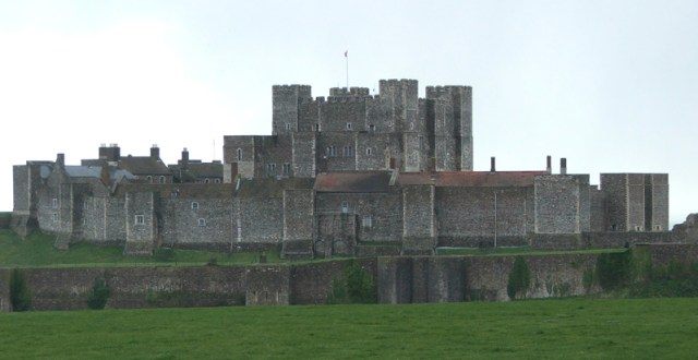 Dover-Castle. 2