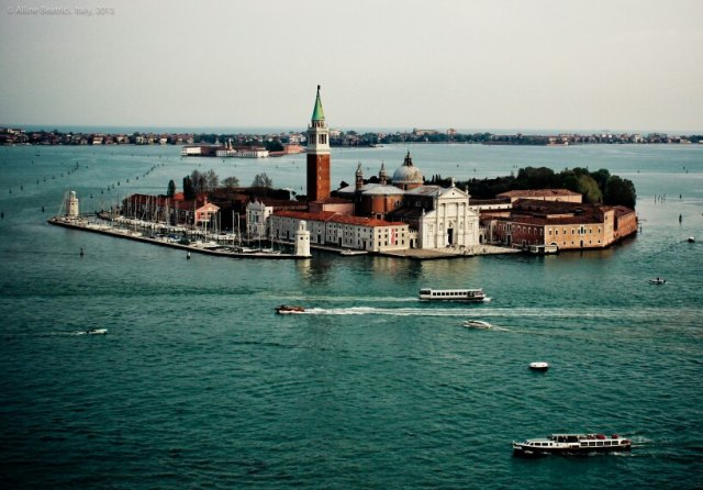 SHORTBREAK TO VENICE ON A BUDGET