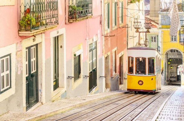 BEST AREA TO STAY IN LISBON