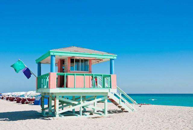 Where To Set Sail In 2016 Florida