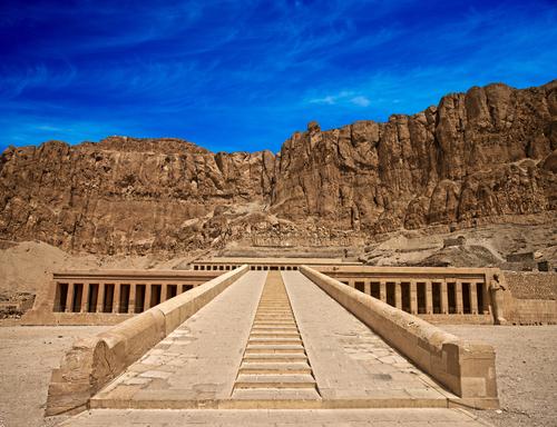 Hatshepsut, Egypt
