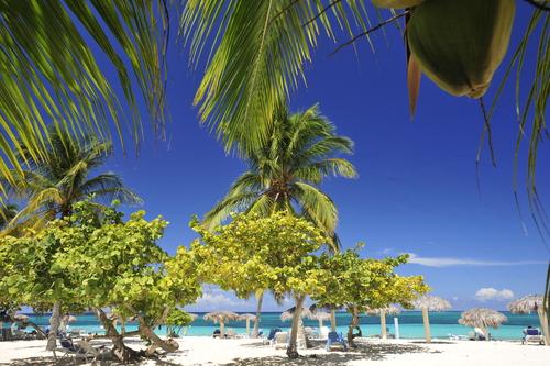Guardalavaca Beach Resort, Cuba