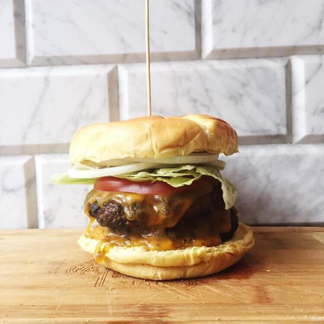 Butcher and the Burger in Chicago