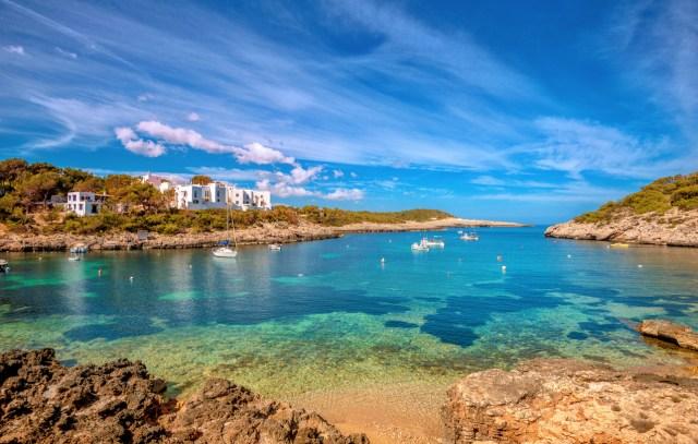 Port de Portinatx - Ibiza