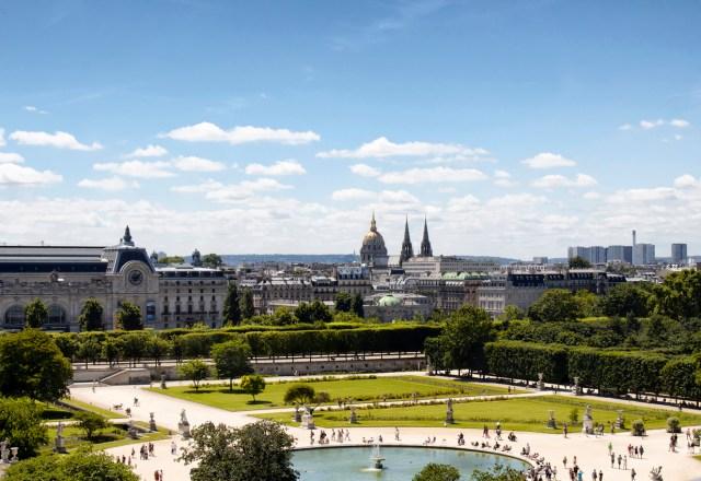 Paris, l'Été Festival