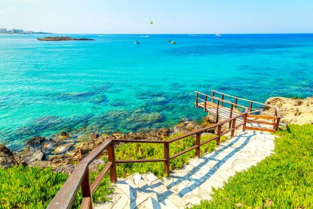 Protaras - Cyprus