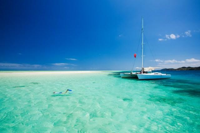 Snorkeling, Maldives