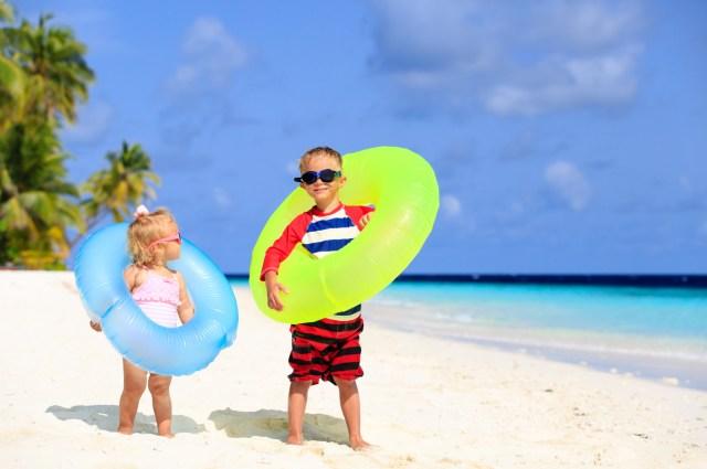 Family, Maldives