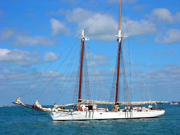 Key West Travel Review