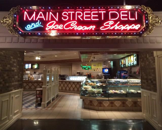 MainStreetDeli