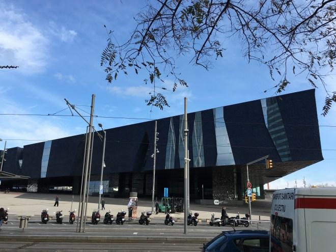 Museum Blau