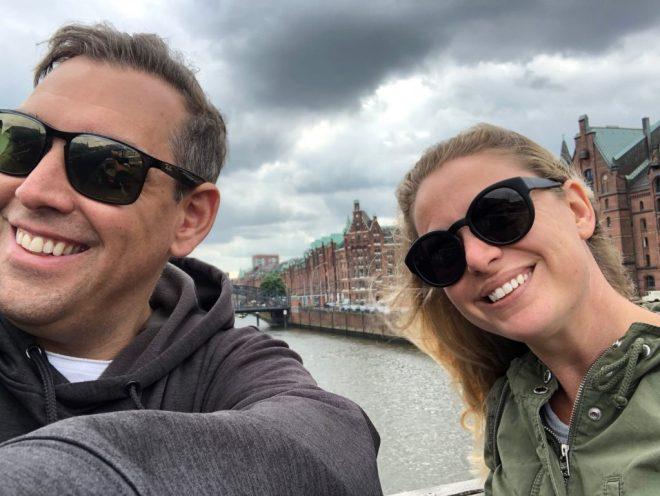 Hamburg @ the Docks