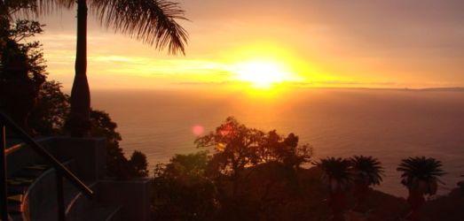 Spazztacular Sunset