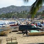 Sayulita Beach Semana Santa
