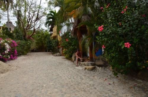 Puesto del Sol, Sayulita, Gringo Hill