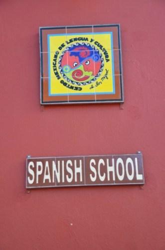 El Centro Mexicano de Lengua y Cultura