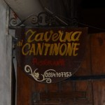 Taverna Cantione Restaurant