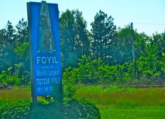 Foyil