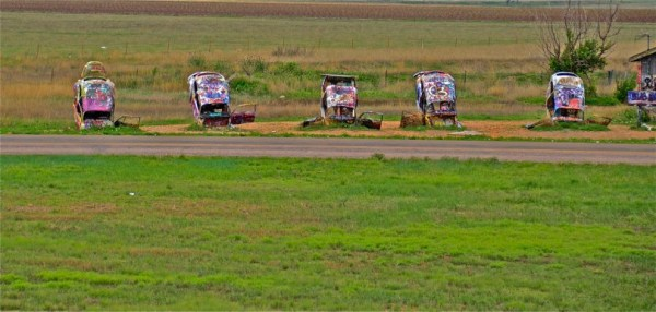 Bug Ranch Conway, Texas