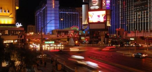 Leavening Las Vegas