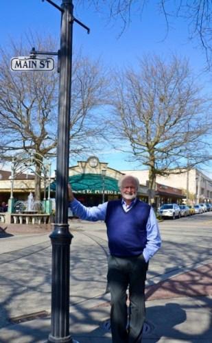 Mayor Dave of Edmonds Washington