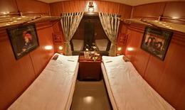 Deluxe Cabin Victoria Sapa