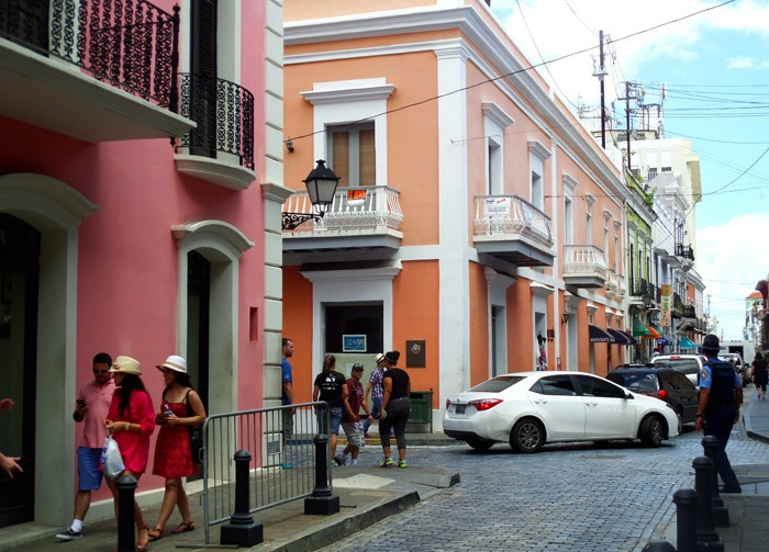 things to do in san juan streets