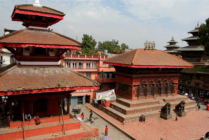 durbar square best places to visit in kathmandu