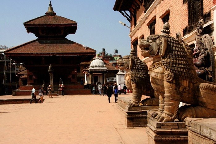 bhaktapur best places to visit in kathmandu