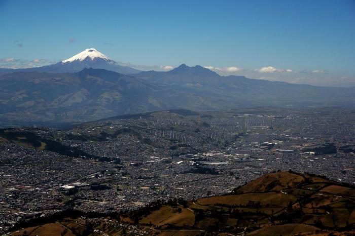 Filatelia Hotel, Quito executive suites