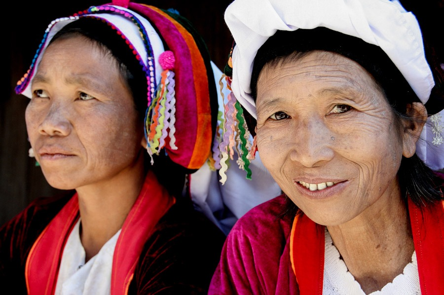 namhsan people