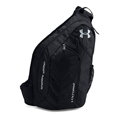 Top 10 best sling backpacks for travel review 2018 under armour compel sling 20 backpack gumiabroncs Gallery