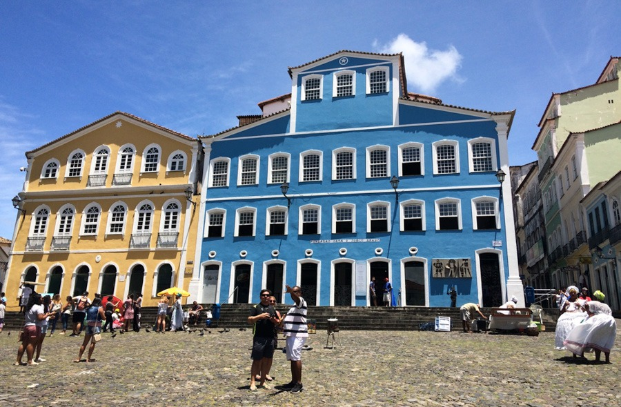 best things to do in salvador