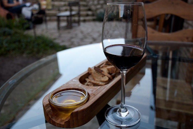 wine georgia