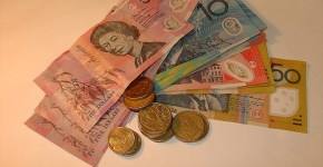 Australian currency