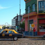 Argentina Travel Scams